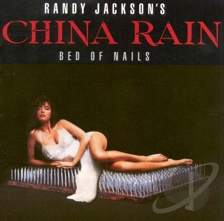 Randy Jackson's Bed of Nails - China Rain